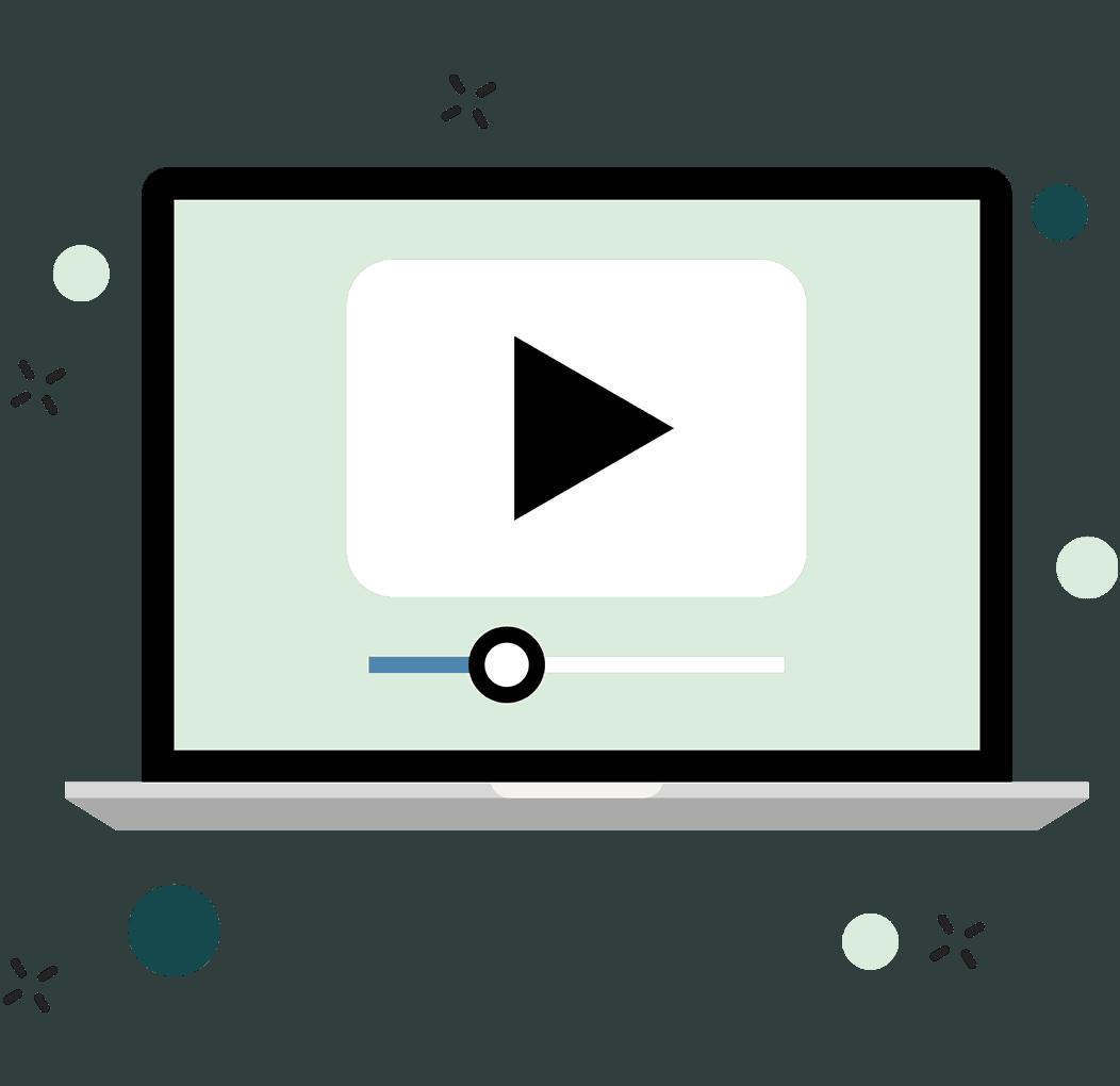 Produktvideo Header